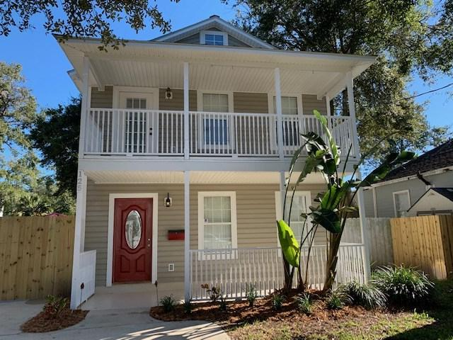 125 Twine Street, St Augustine, FL 32084 (MLS #184399) :: Florida Homes Realty & Mortgage