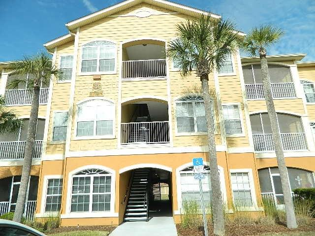 260 Old Village Center Cir #8202, St Augustine, FL 32084 (MLS #184455) :: 97Park