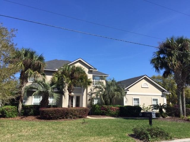 4340 Palm St., St Augustine, FL 32084 (MLS #185696) :: Florida Homes Realty & Mortgage