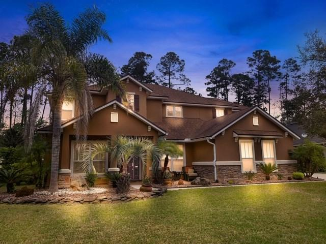 126 Worthington, St Johns, FL 32259 (MLS #185864) :: Ancient City Real Estate