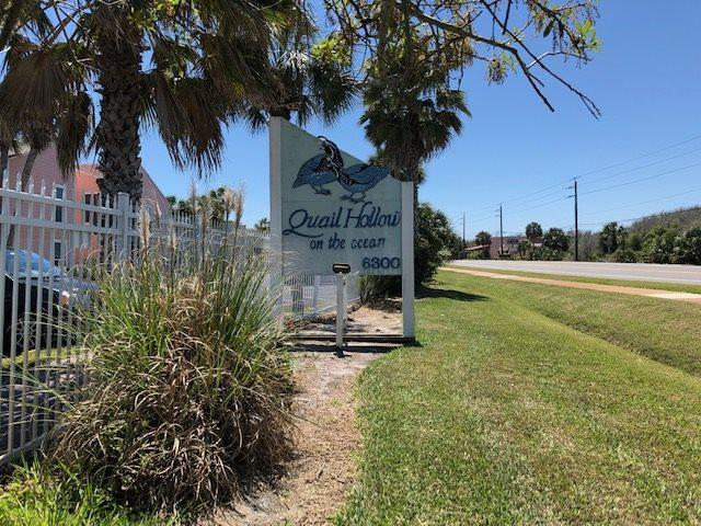 6300 A1A S A1a Unit A6-2D A6-2D, St Augustine, FL 32080 (MLS #186721) :: Noah Bailey Real Estate Group