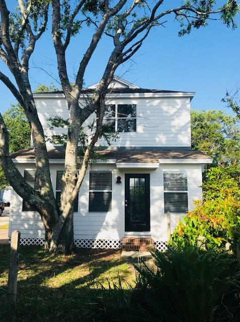 38 Colony St., St Augustine, FL 32084 (MLS #186947) :: Tyree Tobler | RE/MAX Leading Edge