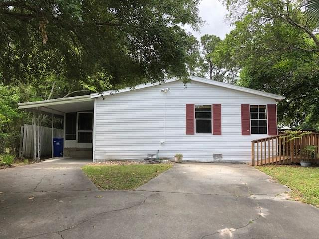 664 Coral Circle, St Augustine, FL 32080 (MLS #186958) :: Tyree Tobler | RE/MAX Leading Edge