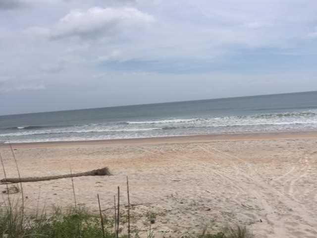 3220 Coastal Highway, St Augustine, FL 32084 (MLS #187357) :: Tyree Tobler | RE/MAX Leading Edge