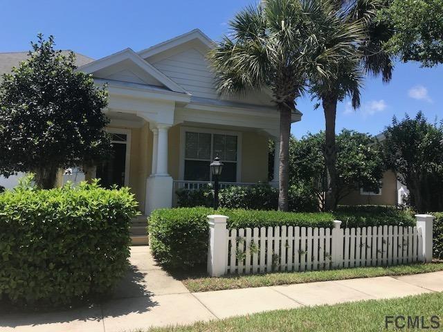 19 Flamingo Court, Palm Coast, FL 32137 (MLS #187504) :: Tyree Tobler | RE/MAX Leading Edge