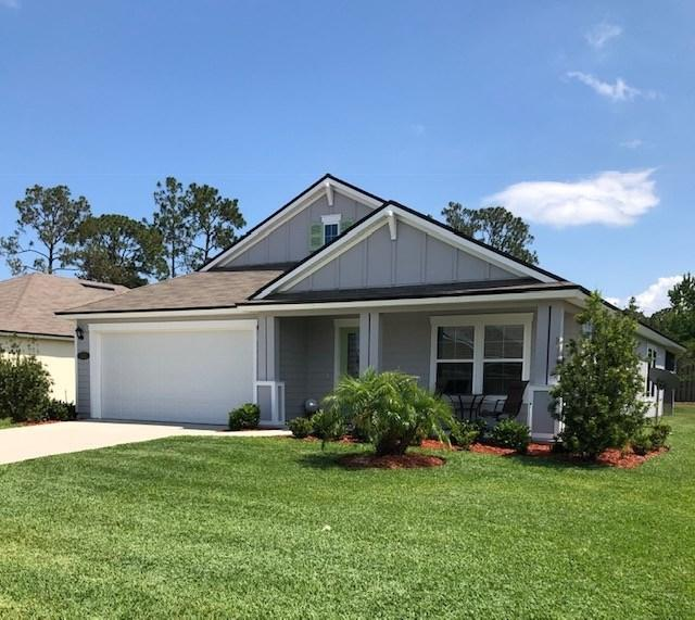 327 Deer Crossing Rd, St Augustine, FL 32086 (MLS #187529) :: Florida Homes Realty & Mortgage
