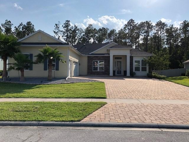 498 Enrede Ln, St Augustine, FL 32092 (MLS #187969) :: Tyree Tobler | RE/MAX Leading Edge