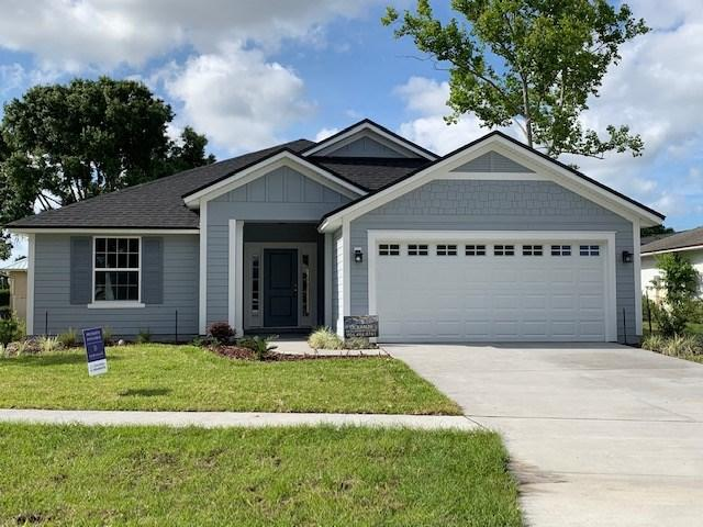 185 Captains Pointe Circle, St Augustine, FL 32086 (MLS #188067) :: Ancient City Real Estate
