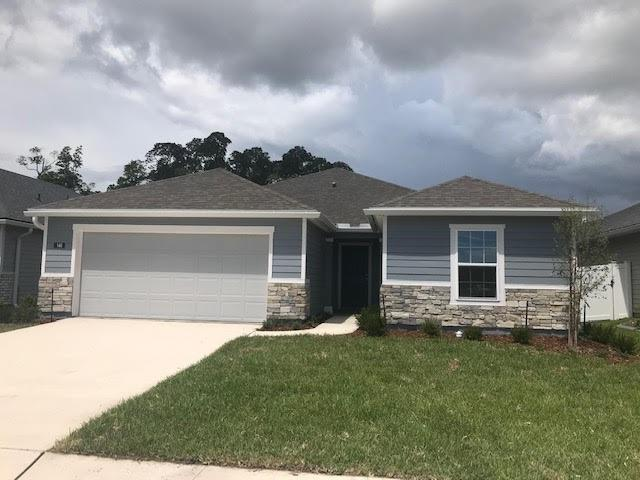 146 Onyx Court, St Augustine, FL 32086 (MLS #188073) :: Tyree Tobler | RE/MAX Leading Edge