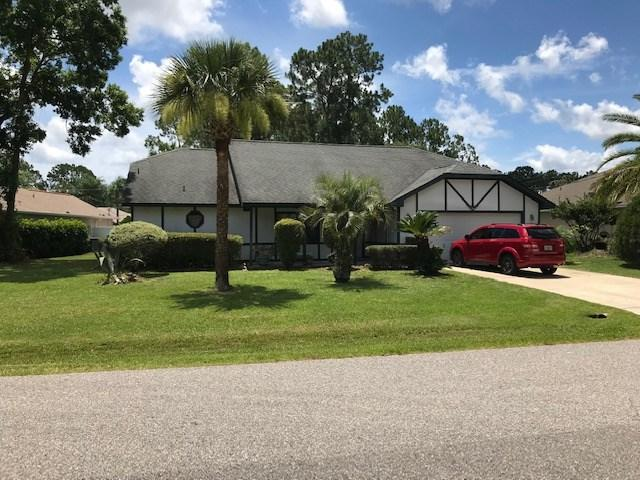 4 Bayside Dr, Palm Coast, FL 32137 (MLS #188327) :: Tyree Tobler | RE/MAX Leading Edge