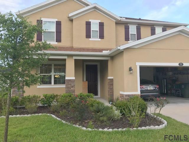 232 Grande Sunningdale Loop, Daytona Beach, FL 32124 (MLS #188383) :: Ancient City Real Estate