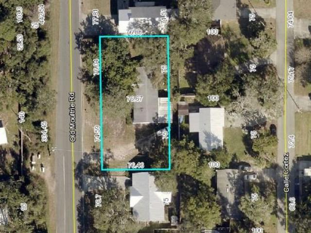 3224 Old Moultrie Rd - Photo 1