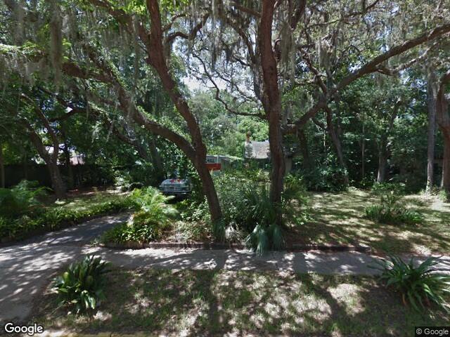 8 Park Ave, St Augustine, FL 32084 (MLS #188559) :: Noah Bailey Group