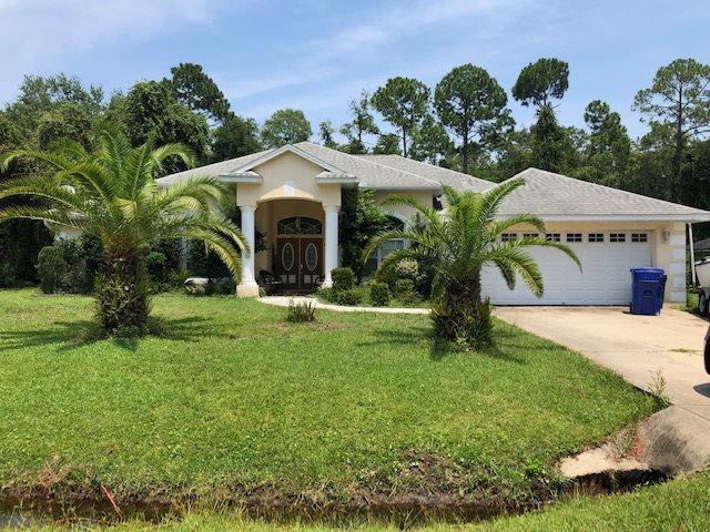 6780 Sabal Palm Dr, St Augustine, FL 32086 (MLS #188584) :: Tyree Tobler | RE/MAX Leading Edge