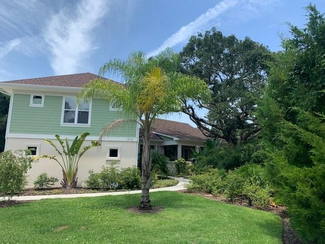 1016 Sea Forest Lane, St Augustine, FL 32080 (MLS #188609) :: Tyree Tobler | RE/MAX Leading Edge