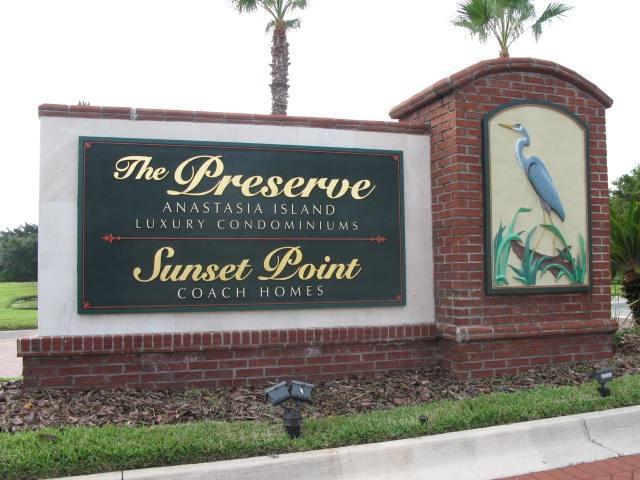 39111 Harbour Vista Circle #111, St Augustine, FL 32080 (MLS #188793) :: 97Park