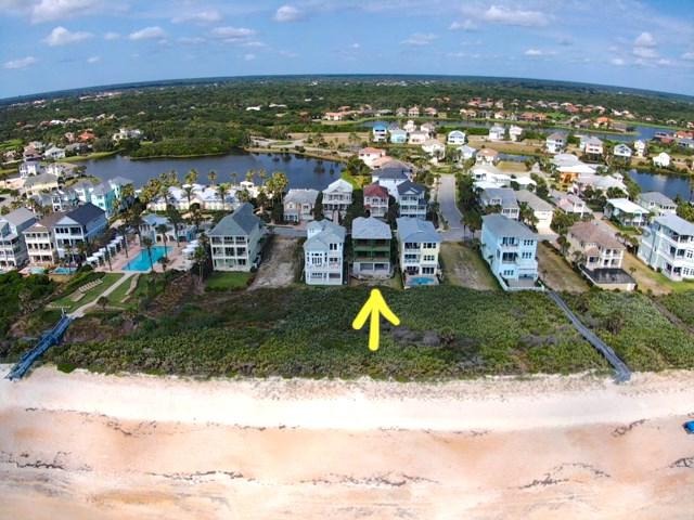 518 Cinnamon Beach Ln, Palm Coast, FL 32137 (MLS #189336) :: The Haley Group