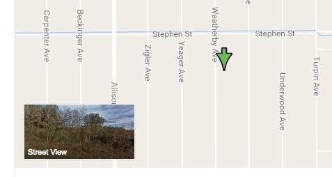 10240 Weatherby Ave, Hastings, FL 32145 (MLS #190381) :: 97Park