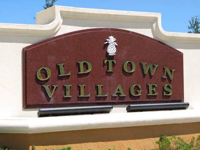 245 Old Village Center Cir 7-102, St Augustine, FL 32084 (MLS #190420) :: Tyree Tobler | RE/MAX Leading Edge