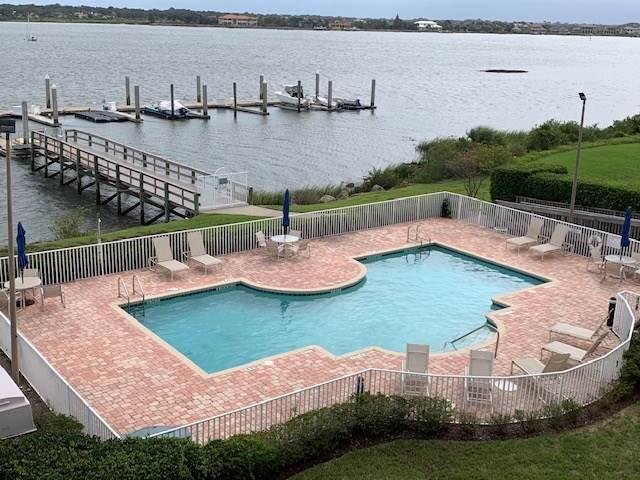 157 Marine Street #303, St Augustine, FL 32084 (MLS #190606) :: Tyree Tobler | RE/MAX Leading Edge