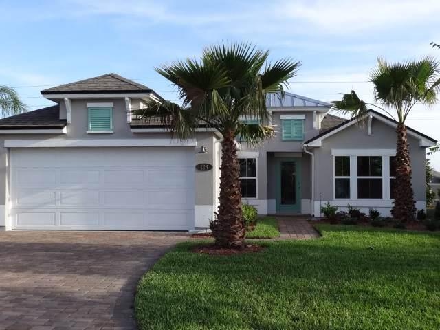 128 Tidal Lane, St Augustine, FL 32080 (MLS #190797) :: Tyree Tobler | RE/MAX Leading Edge