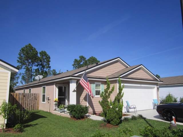 616 Ashby Landing Way, St Augustine, FL 32086 (MLS #190964) :: Noah Bailey Group