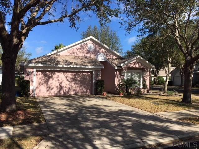 2 Gleneagles Place, Palm Coast, FL 32137 (MLS #191385) :: Tyree Tobler | RE/MAX Leading Edge
