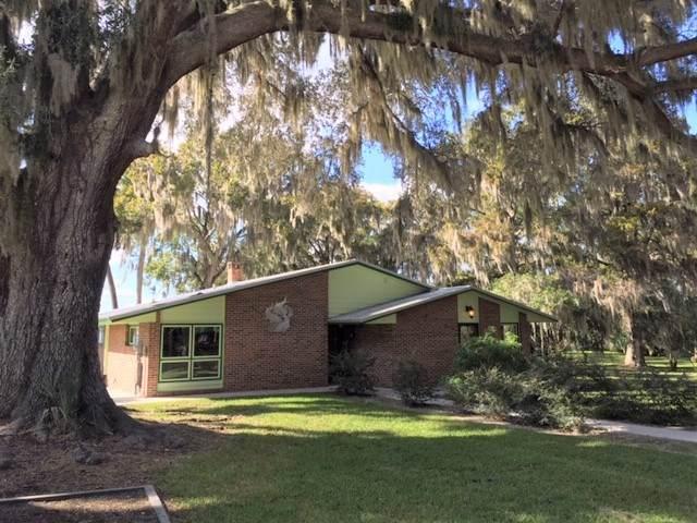 381 E River Road, East Palatka, FL 32131 (MLS #191524) :: Noah Bailey Group