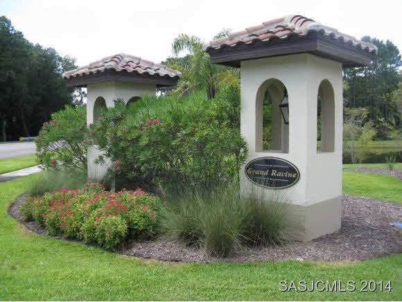 124 Canyon Trail, St Augustine, FL 32086 (MLS #191718) :: The DJ & Lindsey Team