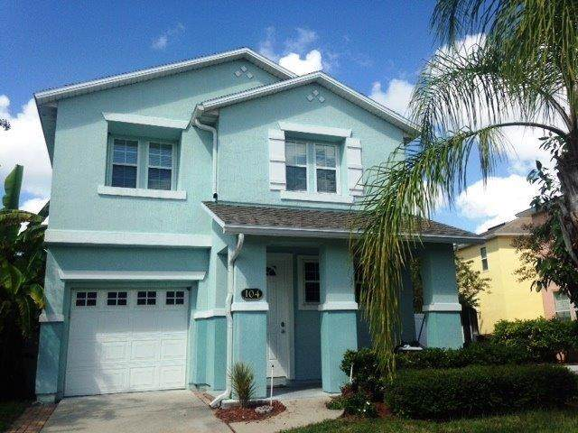 104 Casters Court, St Augustine, FL 32080 (MLS #191908) :: Tyree Tobler | RE/MAX Leading Edge