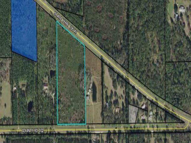 XXX Cr 302, Bunnell, FL 32110 (MLS #192670) :: Memory Hopkins Real Estate