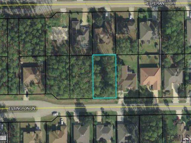 16 Essington Ln, Palm Coast, FL 32164 (MLS #192674) :: Bridge City Real Estate Co.