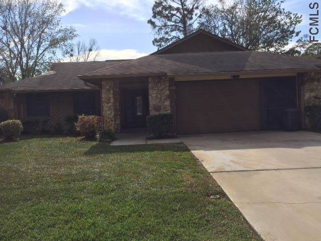 15 Fortune Ln, Palm Coast, FL 32137 (MLS #192691) :: Bridge City Real Estate Co.