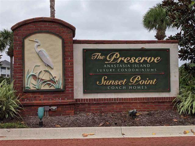 25109 Harbour Vista Circle #25109, St Augustine, FL 32080 (MLS #192796) :: The DJ & Lindsey Team