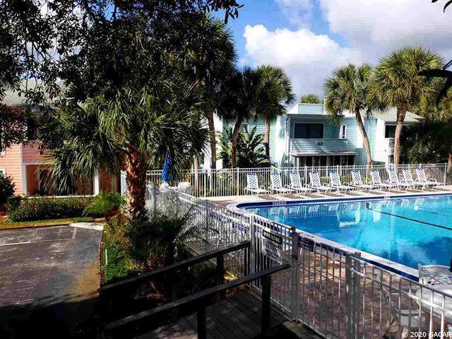 6300 S A1a A52d, St Augustine, FL 32080 (MLS #192857) :: Bridge City Real Estate Co.