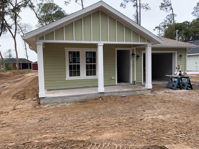 5837 Oak St, Elkton, FL 32033 (MLS #192872) :: Memory Hopkins Real Estate