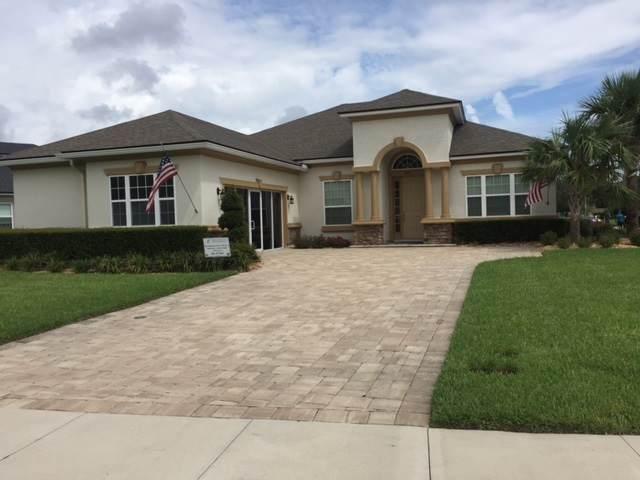 400 Venecia Way, St Augustine, FL 32086 (MLS #193683) :: Memory Hopkins Real Estate