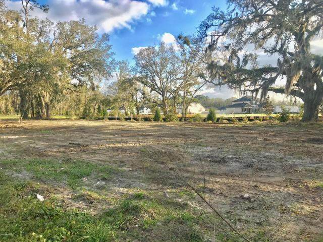 6465 County Road 16A, St Augustine, FL 32092 (MLS #193941) :: Keller Williams Realty Atlantic Partners St. Augustine