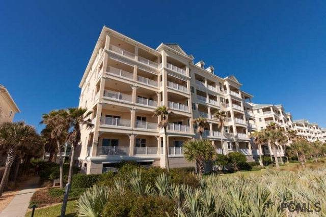 900 Cinnamon Beach Way #825, Palm Coast, FL 32137 (MLS #194492) :: Memory Hopkins Real Estate
