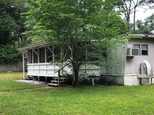 362 Fortuna, St Augustine, FL 32084 (MLS #194557) :: Memory Hopkins Real Estate