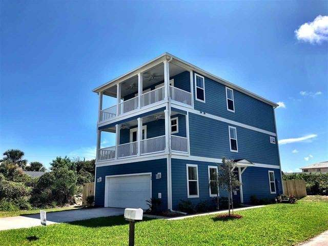 5450 A1a S, St Augustine, FL 32080 (MLS #194569) :: The DJ & Lindsey Team
