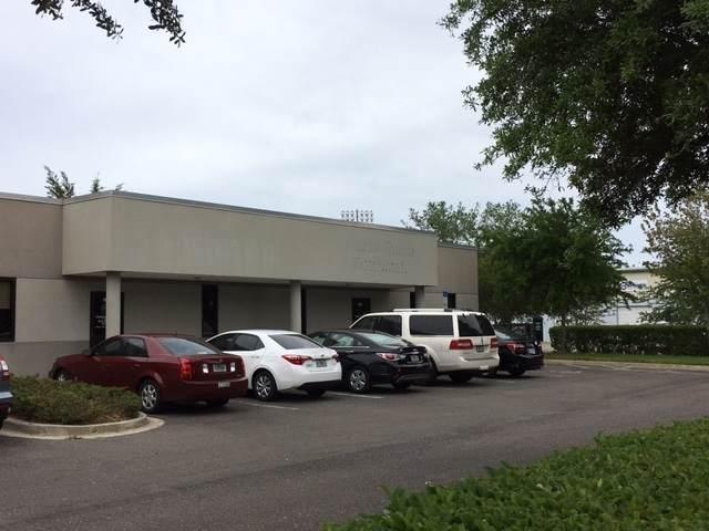 1740 Tree Blvd., 112 & 113, St Augustine, FL 32084 (MLS #194652) :: The DJ & Lindsey Team