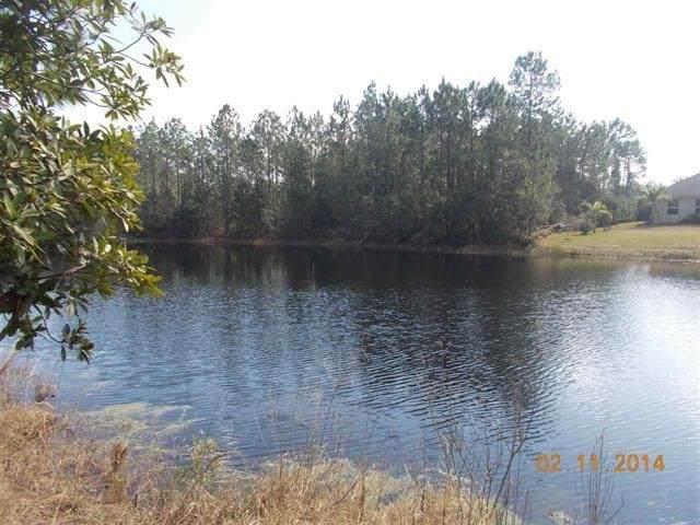 317 Crystal Lake Dr., St Augustine, FL 32084 (MLS #194654) :: Keller Williams Realty Atlantic Partners St. Augustine