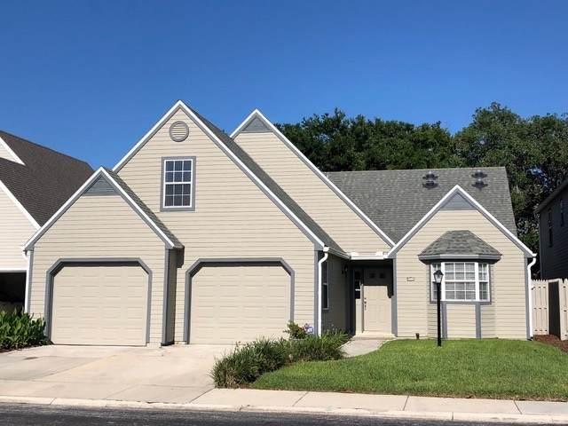 317 Village Drive, St Augustine, FL 32084 (MLS #194809) :: 97Park