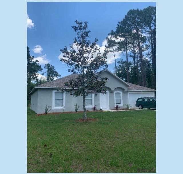 51 Perthshire Lane, Palm Coast, FL 32164 (MLS #194928) :: Memory Hopkins Real Estate