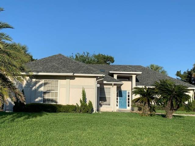 204 Porpoise Point Dr, St Augustine, FL 32084 (MLS #195249) :: The Impact Group with Momentum Realty