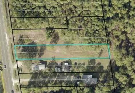 6342 S Us 1, St Augustine, FL 32086 (MLS #195636) :: Century 21 St Augustine Properties