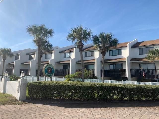 3145 Coastal Hwy #1140, St Augustine, FL 32084 (MLS #195731) :: The DJ & Lindsey Team