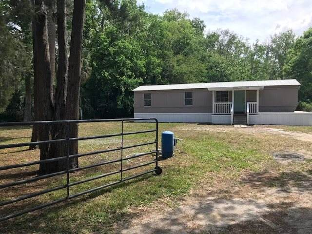 1181 Kerri Lynn Road, St Augustine, FL 32084 (MLS #195777) :: Memory Hopkins Real Estate