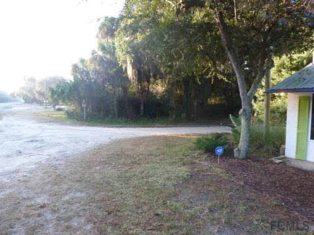 5358 N Ocean Shore Blvd., Palm Coast, FL 32137 (MLS #195924) :: Century 21 St Augustine Properties